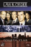 Law & Order  Seizoen 4 (6DVD)