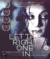 Let The Right One In (Bluray)