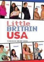 Little Britain USA  Seizoen 1