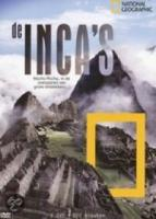 National Geographic  Inca Box