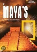 National Geographic  Maya Box