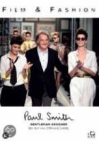Paul Smith: Gentleman Designer