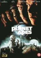 Planet of the Apes 2001 (1DVD)