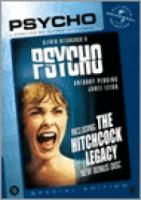 Psycho (2DVD)(Special Edition)