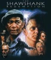 Shawshank Redemption (Bluray)
