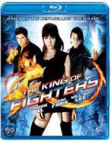 The King Of Fighters (Bluray)