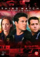 Third Watch  Seizoen 1 (6DVD)