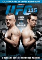 UFC 115  Liddell vs. Franklin