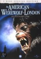 American Werewolf In London, An