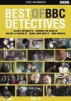 Best Of BBC Detectives  Box 10