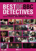 Best Of BBC Detectives  Box 11