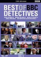 Best Of BBC Detectives  Box 13