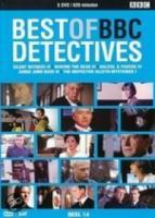 Best Of BBC Detectives  Box 14