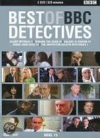 Best Of BBC Detectives  Box 15