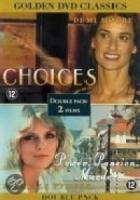 Choices|Power, Passion & Murder