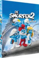 De Smurfen 2 (Bluray Digibook)