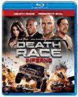 Death Race 3: Inferno (Bluray)