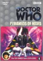 Doctor Who 2  Pyramids Of Mars