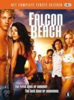Falcon Beach  Seizoen 1 (4DVD)