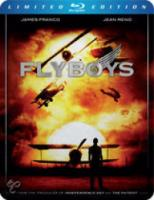 Flyboys (Limited Metal Edition)