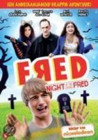 Fred  Night Of The Living Fred