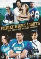 Friday Night Lights  Seizoen 2