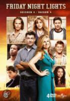 Friday Night Lights  Seizoen 4