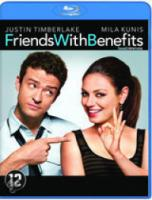 Friends With Benefits (Bluray)