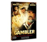 Gambler 2  The Story Continues