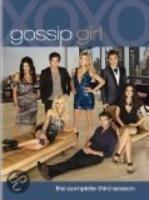 Gossip Girl  Season 3 (Import)
