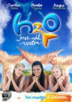 H2O: Just Add Water  Seizoen 1