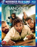 Hangover Part II, The (Bluray)