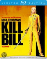 Kill Bill 1 (Metal Case) (L.E.)