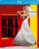 Kill Bill 2 (Metal Case) (L.E.)