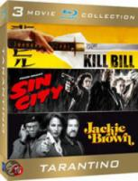 Kill Bill|Sin City|Jackie Brown
