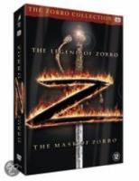 Legend of Zorro | Mask of Zorro