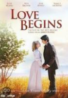 Love Comes Softly  Love Begins