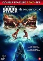 Moby Dick|2 Headed Shark Attack