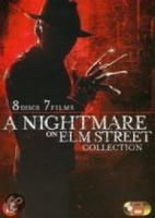 Nightmare On Elm Street 1 t|m 7