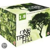 One Tree Hill  Seizoen 1 t|m 9