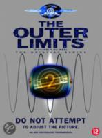 Outer Limits  Seizoen 2 (5DVD)