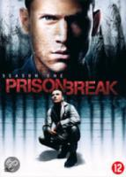 Prison Break  Seizoen 1 (6DVD)