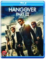 The Hangover Part III (Bluray)