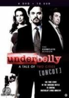Underbelly  A Tale Of 2 Cities