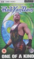 WWE  Rob Van Dam One Of A Kind