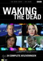 Waking The Dead  Serie 1 t|m 5