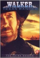 Walker Texas Ranger  Seizoen 3