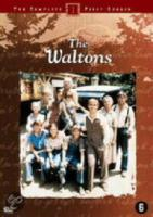 Waltons, The  Seizoen 1 (5DVD)