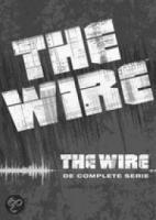Wire, The  Complete Collection