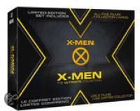 XMen  The Ultimate Collection